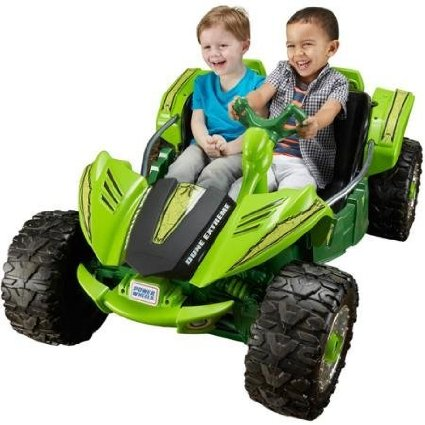 fisher price power wheels green dune racer review 12 volt battery operated cars for kids