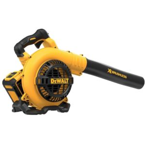 Gas leaf blowers the amazing features and specs of dewalt leaf blower publicscrutiny Images