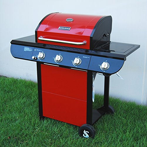 Top Outdoor Gas Grills On Sale That Make Great Gifts For Dads