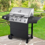 Best Outdoor Gas Grills For The Money