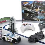 Help Your Kids Improve their Story telling Ability with the Hot Wheels Ai Starter Set Arkham Asylum Chase Edition Track Set